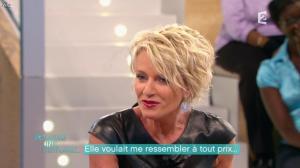 Sophie Davant dans Toute une Histoire - 09/05/11 - 131