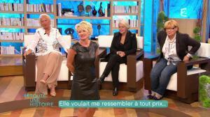 Sophie Davant dans Toute une Histoire - 09/05/11 - 133