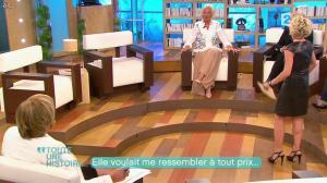 Sophie Davant dans Toute une Histoire - 09/05/11 - 134