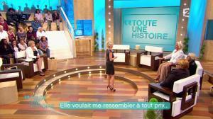 Sophie Davant dans Toute une Histoire - 09/05/11 - 14