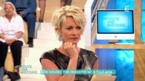 Sophie Davant dans Toute une Histoire - 09/05/11 - 141