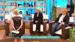 Sophie Davant dans Toute une Histoire - 09/05/11 - 142