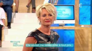 Sophie Davant dans Toute une Histoire - 09/05/11 - 143