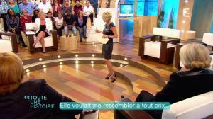 Sophie Davant dans Toute une Histoire - 09/05/11 - 147