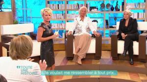 Sophie Davant dans Toute une Histoire - 09/05/11 - 148