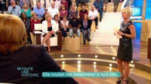 Sophie Davant dans Toute une Histoire - 09/05/11 - 149