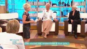 Sophie Davant dans Toute une Histoire - 09/05/11 - 151