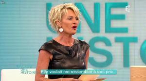 Sophie Davant dans Toute une Histoire - 09/05/11 - 152