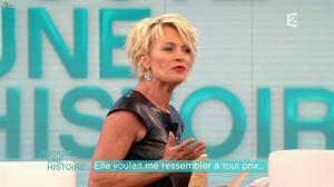 Sophie Davant dans Toute une Histoire - 09/05/11 - 153