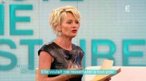 Sophie Davant dans Toute une Histoire - 09/05/11 - 154