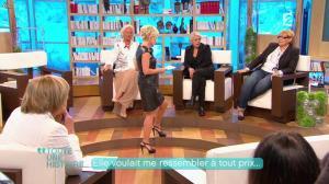 Sophie Davant dans Toute une Histoire - 09/05/11 - 156