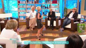Sophie Davant dans Toute une Histoire - 09/05/11 - 157