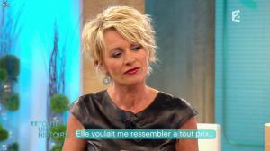 Sophie Davant dans Toute une Histoire - 09/05/11 - 158