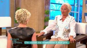 Sophie Davant dans Toute une Histoire - 09/05/11 - 16