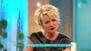 Sophie Davant dans Toute une Histoire - 09/05/11 - 160
