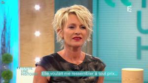 Sophie Davant dans Toute une Histoire - 09/05/11 - 162