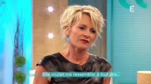 Sophie Davant dans Toute une Histoire - 09/05/11 - 163