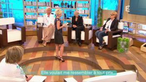 Sophie Davant dans Toute une Histoire - 09/05/11 - 166
