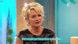 Sophie Davant dans Toute une Histoire - 09/05/11 - 169