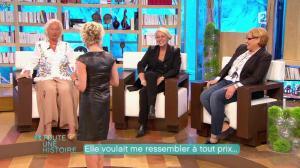 Sophie Davant dans Toute une Histoire - 09/05/11 - 17