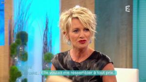 Sophie Davant dans Toute une Histoire - 09/05/11 - 171