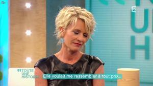 Sophie Davant dans Toute une Histoire - 09/05/11 - 172
