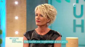 Sophie Davant dans Toute une Histoire - 09/05/11 - 173