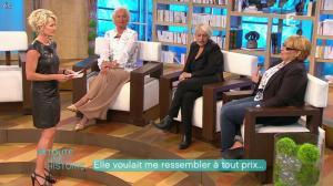 Sophie Davant dans Toute une Histoire - 09/05/11 - 177