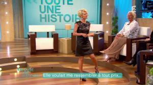 Sophie Davant dans Toute une Histoire - 09/05/11 - 178