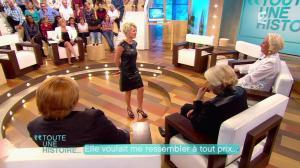 Sophie Davant dans Toute une Histoire - 09/05/11 - 18