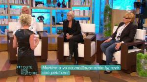 Sophie Davant dans Toute une Histoire - 09/05/11 - 184