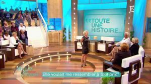 Sophie Davant dans Toute une Histoire - 09/05/11 - 186