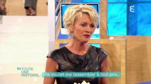 Sophie Davant dans Toute une Histoire - 09/05/11 - 189