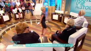 Sophie Davant dans Toute une Histoire - 09/05/11 - 19