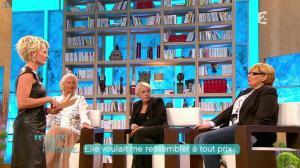 Sophie Davant dans Toute une Histoire - 09/05/11 - 193