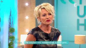 Sophie Davant dans Toute une Histoire - 09/05/11 - 195