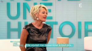 Sophie Davant dans Toute une Histoire - 09/05/11 - 197