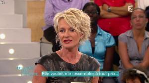 Sophie Davant dans Toute une Histoire - 09/05/11 - 198