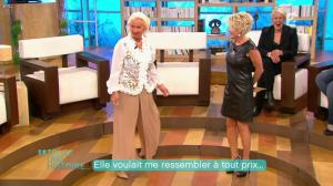 Sophie Davant dans Toute une Histoire - 09/05/11 - 20