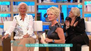 Sophie Davant dans Toute une Histoire - 09/05/11 - 200