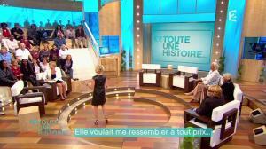 Sophie Davant dans Toute une Histoire - 09/05/11 - 201