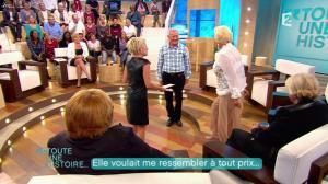 Sophie Davant dans Toute une Histoire - 09/05/11 - 203