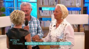 Sophie Davant dans Toute une Histoire - 09/05/11 - 204