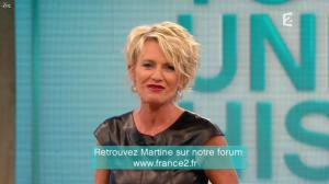 Sophie Davant dans Toute une Histoire - 09/05/11 - 213