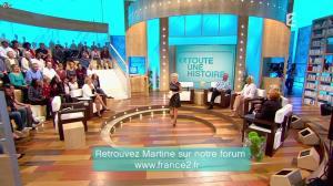 Sophie Davant dans Toute une Histoire - 09/05/11 - 214