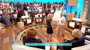 Sophie Davant dans Toute une Histoire - 09/05/11 - 22
