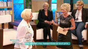 Sophie Davant dans Toute une Histoire - 09/05/11 - 23