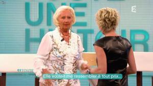 Sophie Davant dans Toute une Histoire - 09/05/11 - 26