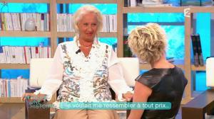 Sophie Davant dans Toute une Histoire - 09/05/11 - 32