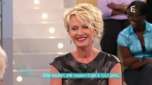 Sophie Davant dans Toute une Histoire - 09/05/11 - 33